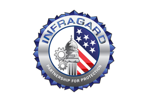 Logo for Infragard