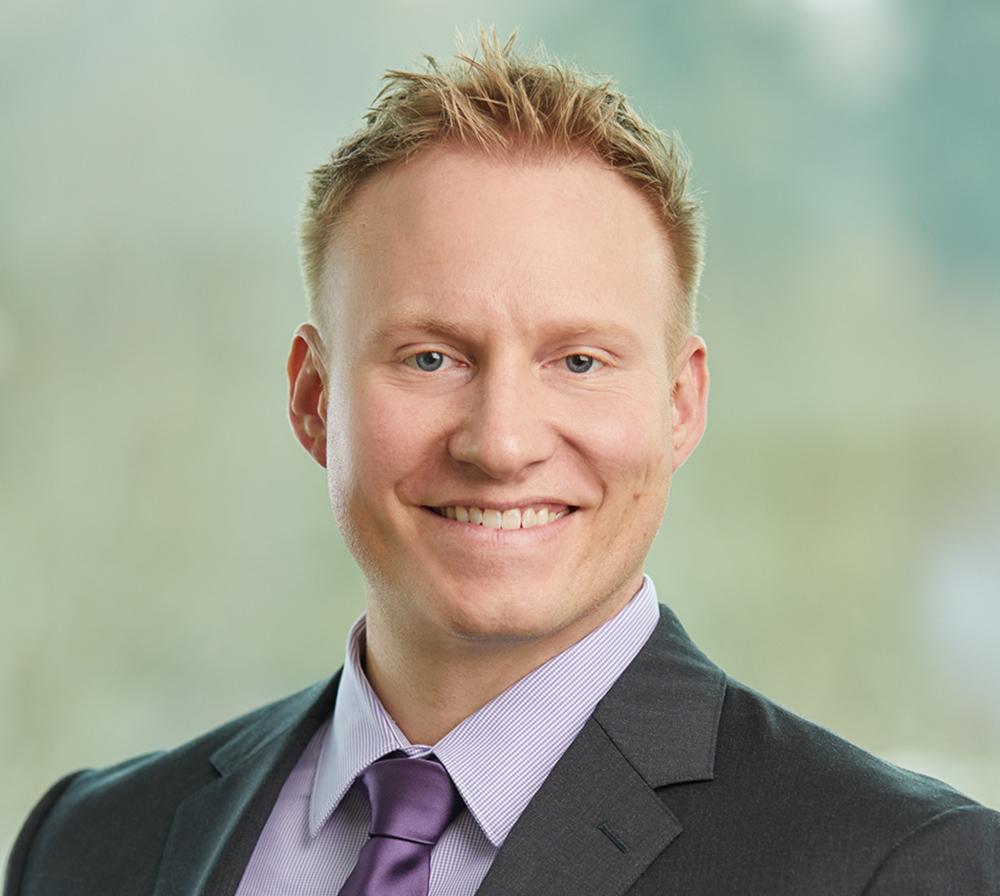 Headshot of Jensen employee Jeff Wilson