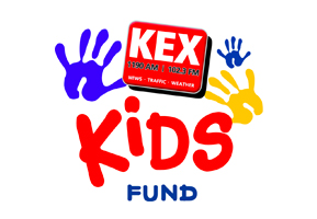 Logo for KEX Kids Funds