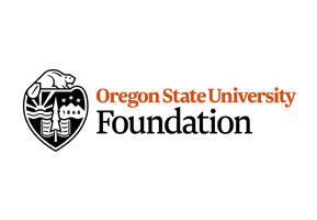 Logo for Oregon State University Foundation