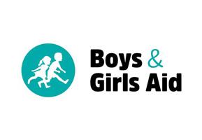 Logo for Boys & Girls Aid Logo