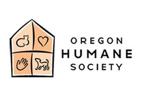 Logo for Oregon Humane Society