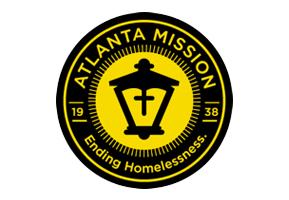 Logo for Atlanta Mission