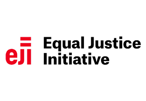 Logo for Equal Justice Initiative