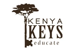 Logo for Kenya Keys
