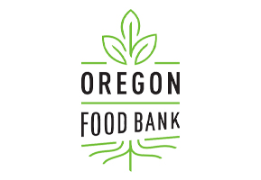 Logo for Oregon Food Bank