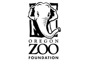 Logo for Oregon Zoo Foundation