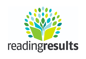Logo for Reading Results