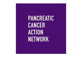 Logo for Pancreatic Cancer Action Network