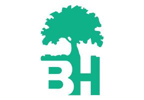 Logo for Blanchet House