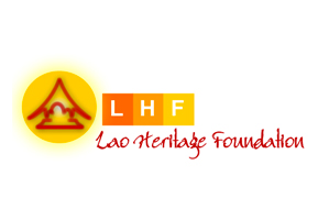 Logo for Lao Heritage Foundation