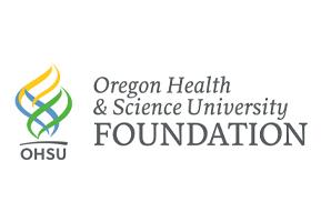 Logo for OHSU Foundation